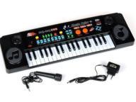 Organki Keyboard USB 37 Klawiszy MQ-803