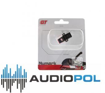 Numark GrooveTool Cartridge + Igła Tool RS