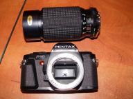 Aparat fotograficzny PENTAX P30