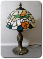 LAMPKA NOCNA TIFFANY- 35 cm