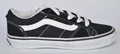 Vans Kids buty powystawowe tkanina zamsz rozm.:31