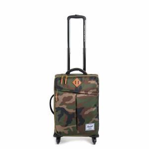 renomowana strona najlepszy hurtownik dla całej rodziny HERSCHEL Walizka na kółkach, mała 45L walizki - 4417612394 ...