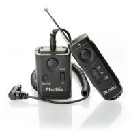 Wyzwalacz Phottix Cleon II C8 Canon 50D/7D/5D/1DM2
