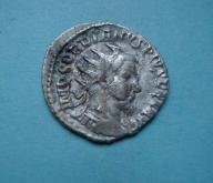 I. Rzym antoninian Gordian III  238 - 244