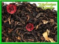 Herbata Pu-erh Porzeczki