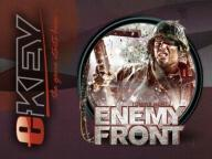 ENEMY FRONT - STEAM - PROMOCJA - AUTOMAT - 24/7