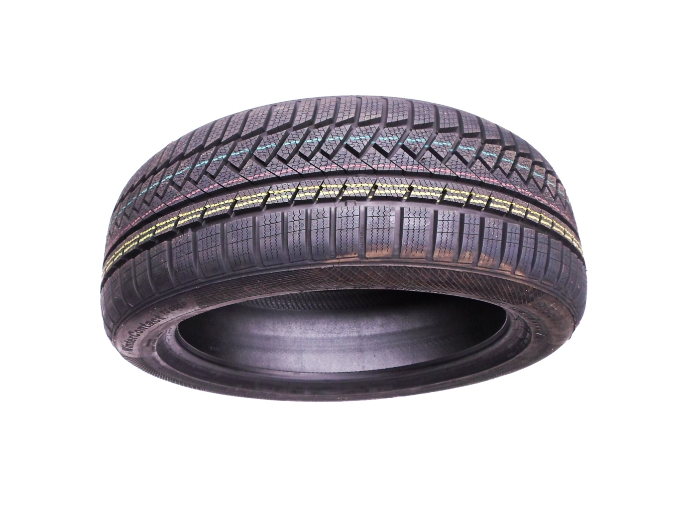 Opony Zimowe Continental Ts 850 Suv 21550r18 6746181867