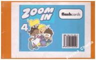 Zoom in 4 flashcards NOWE MMPublications 24 karty