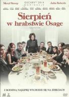 SIERPIEŃ W HRABSTWIE OSAGE ____________DVD