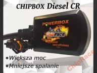 CHIP BOX CR CITROEN DS3 DS4 DS5 1,4 1,6 2,0 TUNING