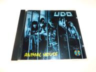 U.D.O. - ANIMAL HOUSE (CD ALBUM)