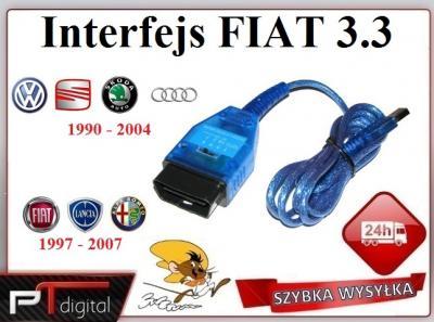 Multiecuscan + VAG FIAT ALFA OBD2 Skoda audi seat