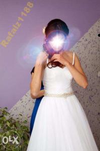 Suknia ślubna Edith Igar Roz 3638 Polecam 5613944518