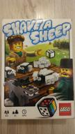 LEGO GRA 3845 Shave a Sheep Komplet Instrukcja Pl