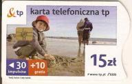 nr 29KP - Plaża 30 + 10 imp.