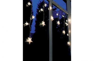 Gwiazdki Swiecace Na Okna Swiateczne 198m 2806046551 Oficjalne Archiwum Allegro
