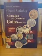 Catalog of Australian and Oceanian Coins 2000-2017