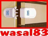821 CANPOL Zabezpieczenie zamknięcie do szuflad