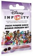 DISNEY Infinity 3.0 Dysk Mocy Saszetka 2 sztuki