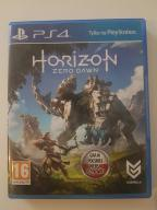 HORIZON ZERO DAWN SONY PLAYSTATION PS4
