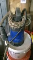 Pompa wodna szambo 100 % sprawna