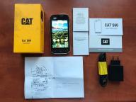CAT S60 Smartfon, Gwarancja, Komplet, Super stan!