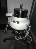 Manekin robot do prasowania i suszenia TUBIE