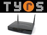 Cisco 876W ADSL+ 876 Wireless Router + ADV. IOS