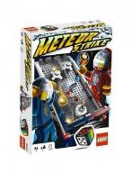 LEGO METEOR STRIKE 3850  GRA NOWA GDAŃSK