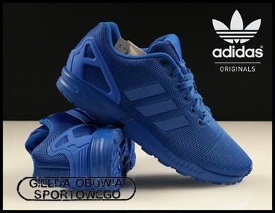 zamówienie kody kuponów całkowicie stylowy Buty Adidas ZX FLUX S32280 / WYBIERZ ROZMIAR - 6508153603 ...