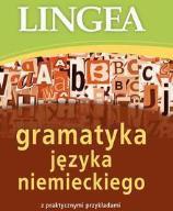 Gramatyka języka niemieckiego Ebook.