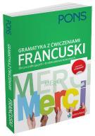 Gramatyka z ćwiczeniami francuski - PROMOCJA