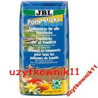 JBL KOI STICKS CLASSIC 31,5L.Super pokarm do oczka