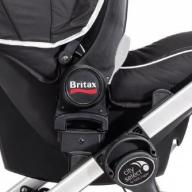 BABY JOGGER  ADAPTER DO BRITAX SELECT/VERSA  90322