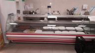 Lada chłodnicza 5 mb agregat zewnętrzny bdb stan