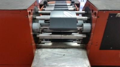 Rolomat COEMTER szerokość 500mm, wytłaczarka