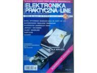 Elekrtronika Praktyczna rocznik 2004(niekompletny)