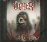PP Other New Blood [folia] LUBLIN SKLEP PROMO