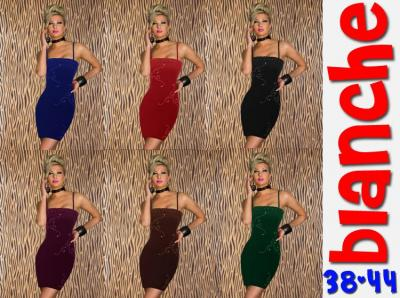79e8a95bfa Sukienka   Suknia   BLANCHE  44    PROMOCJA! (2) - 5857932723 ...