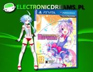 HYPERDIMENSION NEPTUNIA PRODUCING PERFECTION PSV