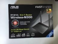 Router Asus nowy