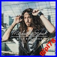 MICHAŁ SZPAK CD BYLE BYĆ SOBĄ Color Of Your Life