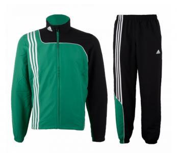 dres sportowy Adidas Sereno 11 V38071 r. L