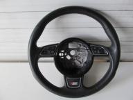 kierownica multifunkcyjna SKÓRA AUDI A1 S-LINE 11r