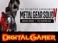 METAL GEAR SOLID V 5: THE DEFINITIVE EXPERIENCE