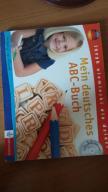 Mein detusches ABC-Buch