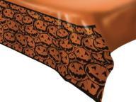 Obrus w dynie na halloween - 274 x 137 cm 1szt.