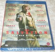 Blu-Ray: Wybawiciel (2014) The Salvation