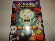 THE TEACHER'S MAGAZINE NR 95