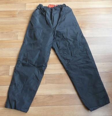 BELSTAFF TrialMaster XL500 spodnie na motor skuter